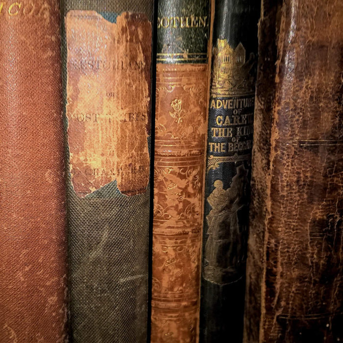 THE ATLANTIS BOOKSHOP | The living history of magic