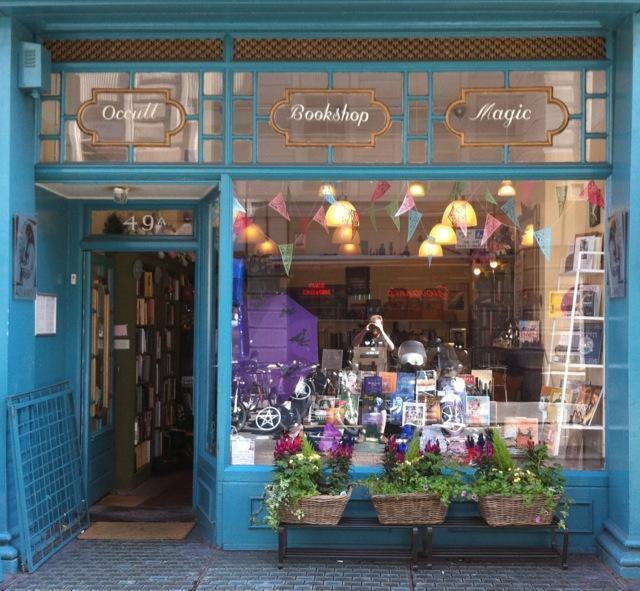 Events at The Atlantis Bookshop and Beyond | THE ATLANTIS BOOKSHOP